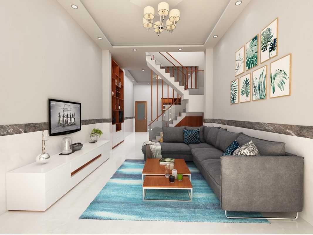 Cách làm mới ngôi nhà đơn giản – hiệu quả