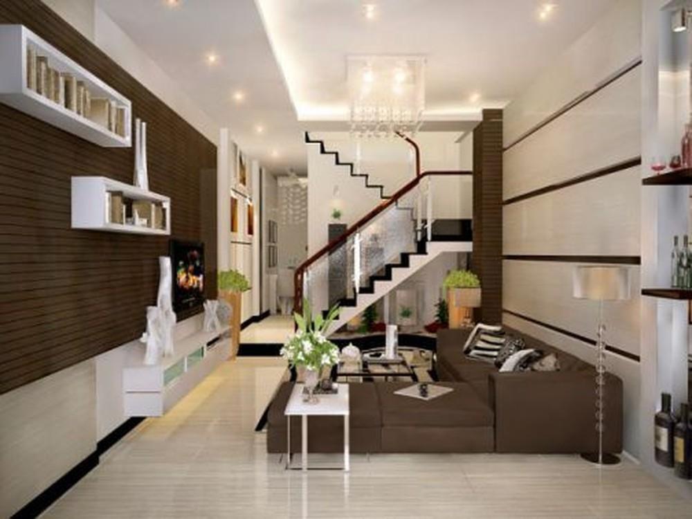 Mẫu thiết kế nhà phố hiện đại mới 2020 – kientructlt