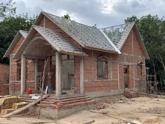 Dịch vụ xây nhà trọn gói tại Biên Hòa – Đồng Nai
