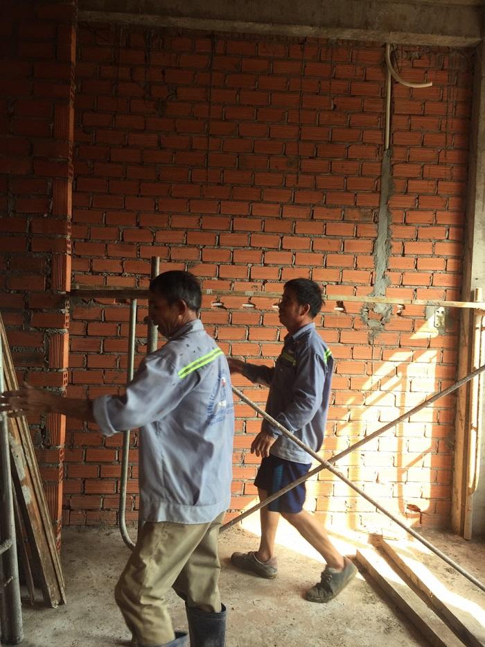 Dịch vụ xây nhà giá rẻ và uy tín tại TPHCM- Bình Dương- Đồng Nai