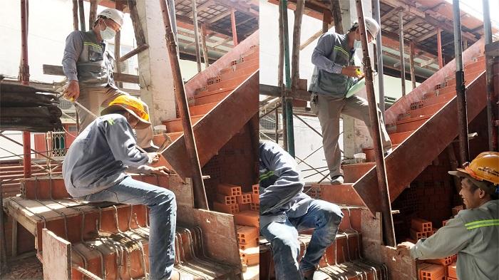 Kinh nghiệm cải tạo nhà 2 tầng cũ tại TPHCM