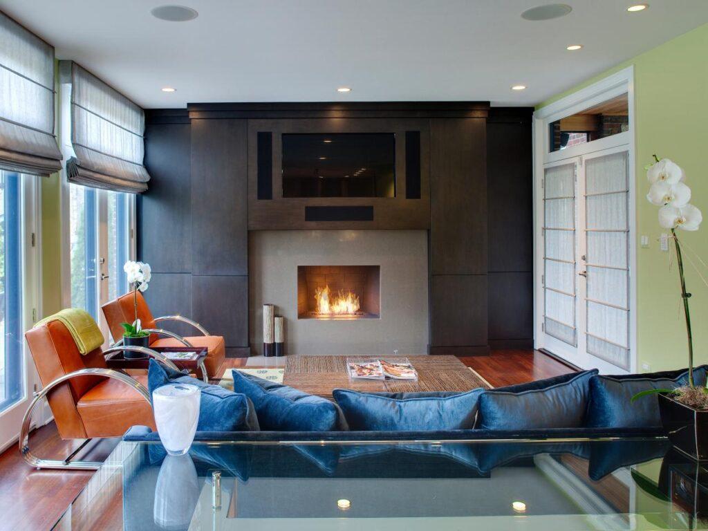5 cách cải tạo giúp ngôi nhà trở nên ấm áp và thoải mái