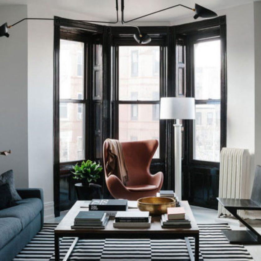 Xư hướng thiết kế nội thất đương đại mà các gia chủ sắp xây nhà không nên bỏ qua