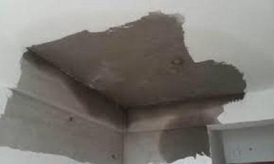 Hướng dẫn sửa chữa lại mái nhà bị dột